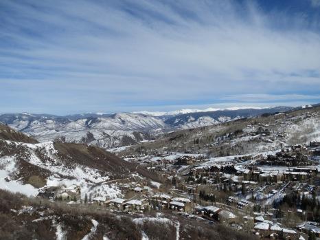 Snowmass, Colorado.