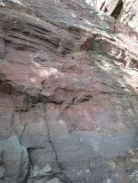 Devil's Lake State Park, Wisconsin - Rock Climbing